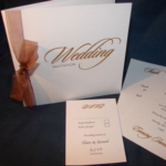 Amore Wedding Stationery