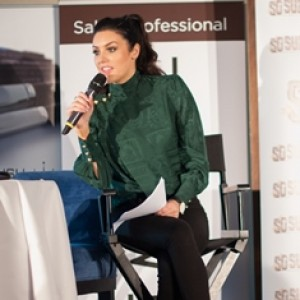 PHOTOS - So Sue Me workshop Limerick at The Savoy Hotel November 7-8