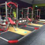 MK Fitness