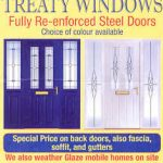 Treaty Windows & Doors