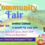 Garryowen Community Fair