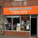 Babylon Barbers