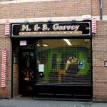 M & B Garvey Barbershop