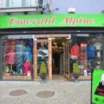 Emerald Alpine