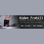 Aidan Frahill T/A McGrath Motor Services