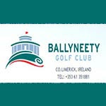 Ballyneety Golf Club & Driving Range