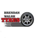 Brendan Walsh Tyres