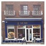 Café Waffe