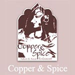 Copper & Spice