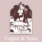 Copper & Spice