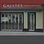 Greene's Café & Bistro