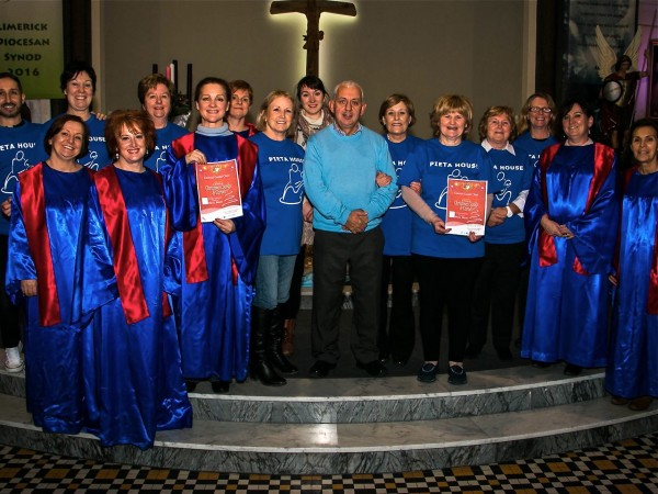 Limerick Gospel Choir