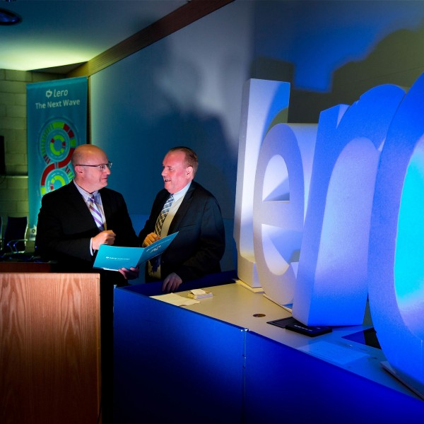 Irish software Organisation Lero