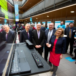Irish software Organisation Lero