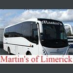 Martin's Coaches