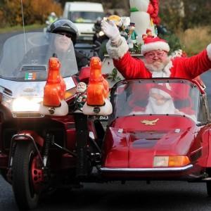Midwest Biker Christmas Fundraiser 2015