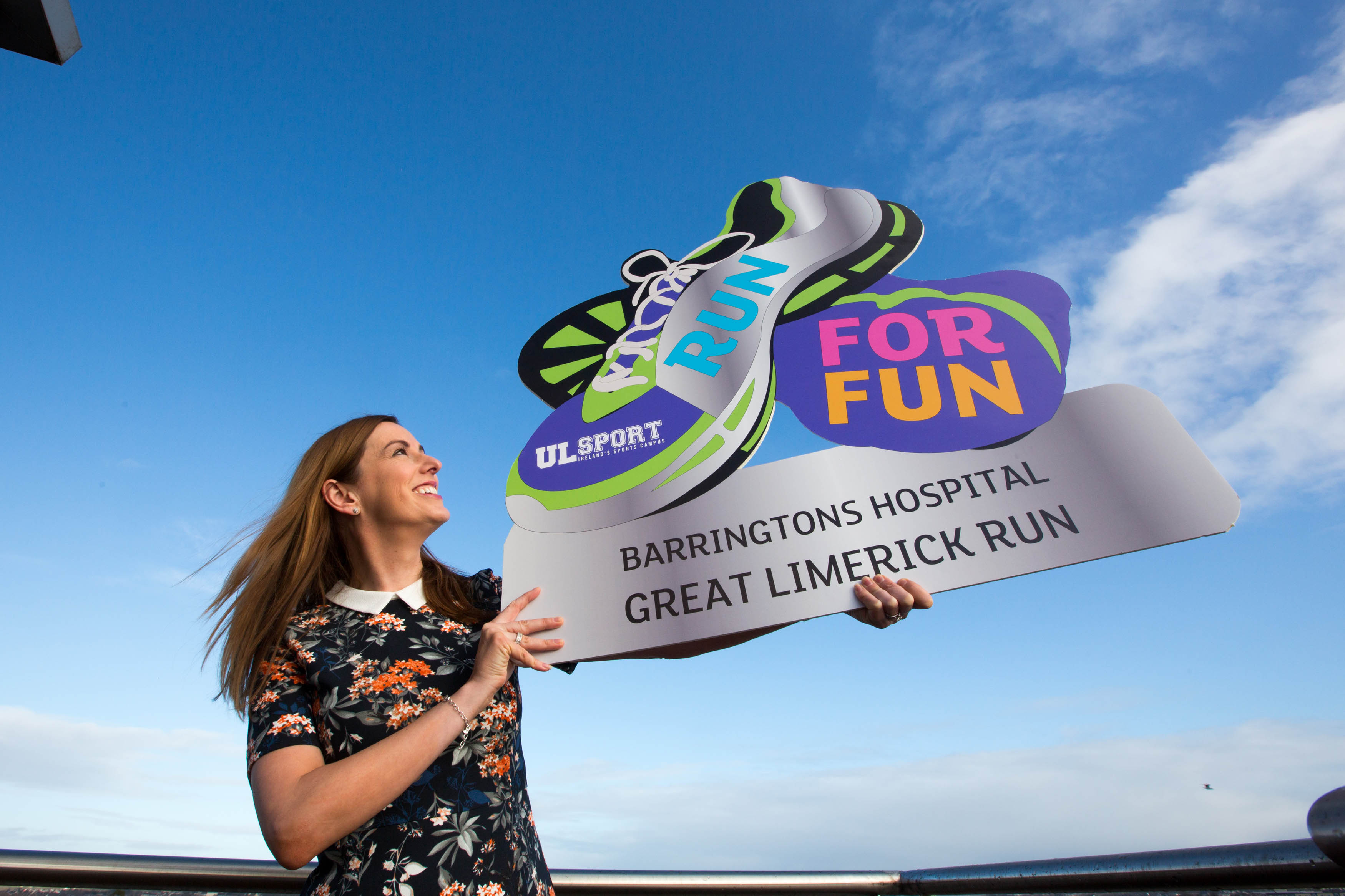 7th Annual Barringtons Hospital Great Limerick Run