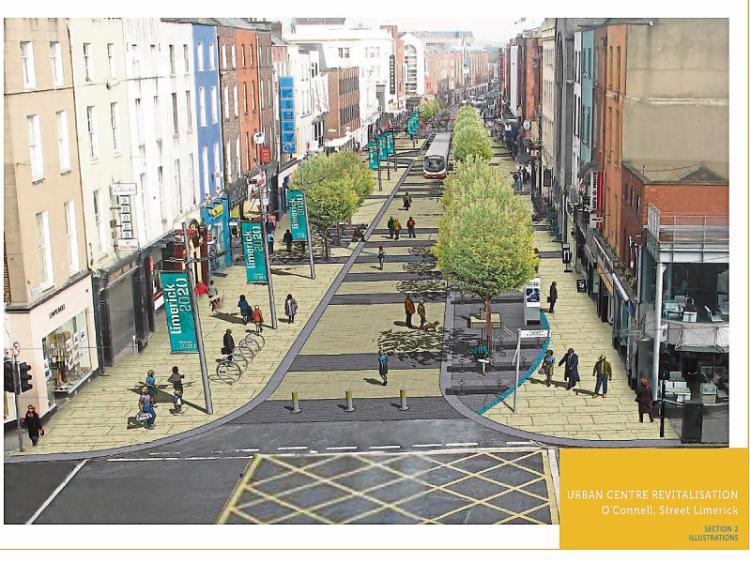 Limerick Shannon Gateway