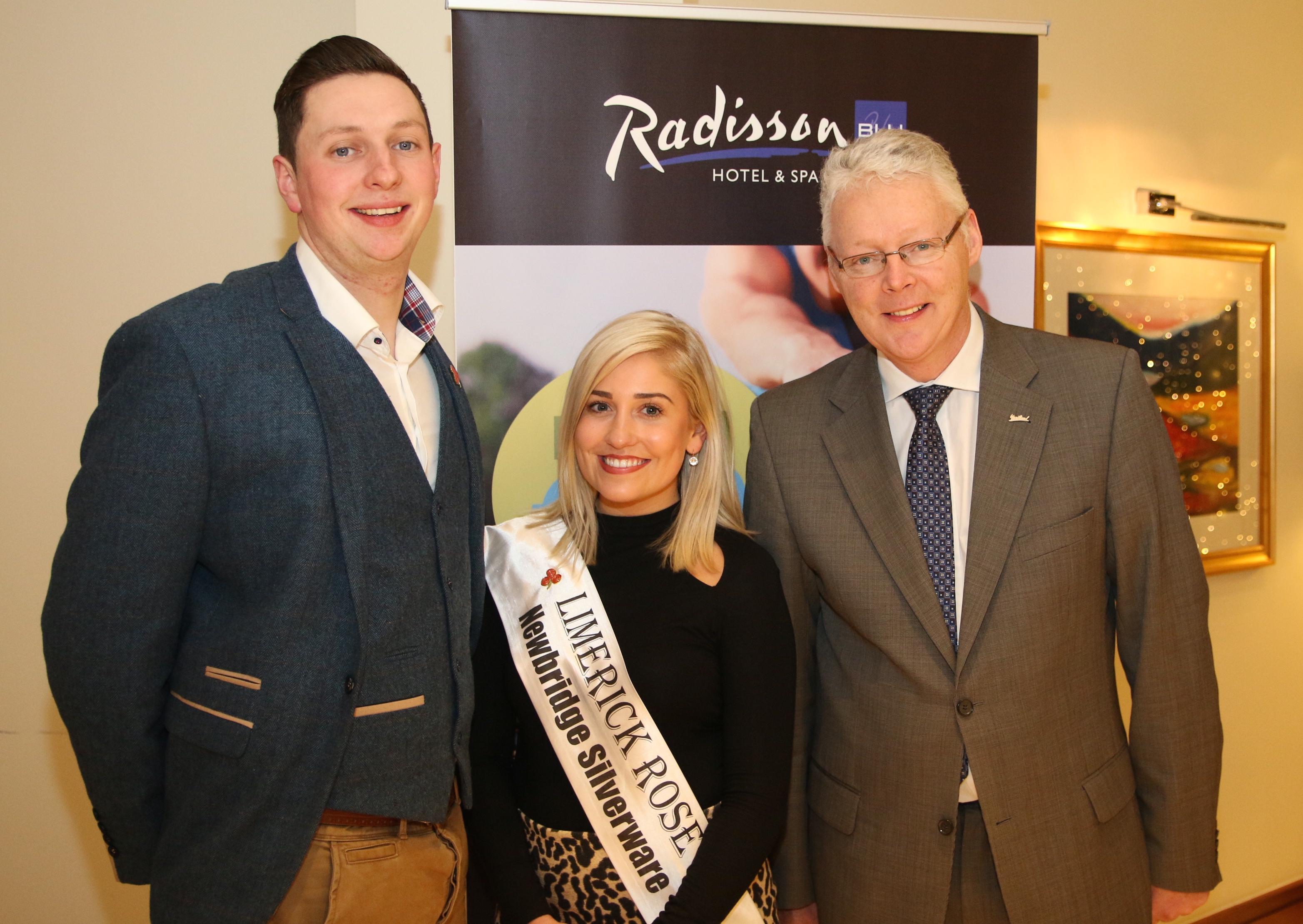 Limerick Rose 2016