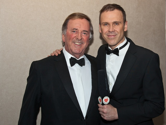 Terry Wogan Memorial Plans