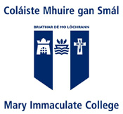 Mary Immaculate college open day