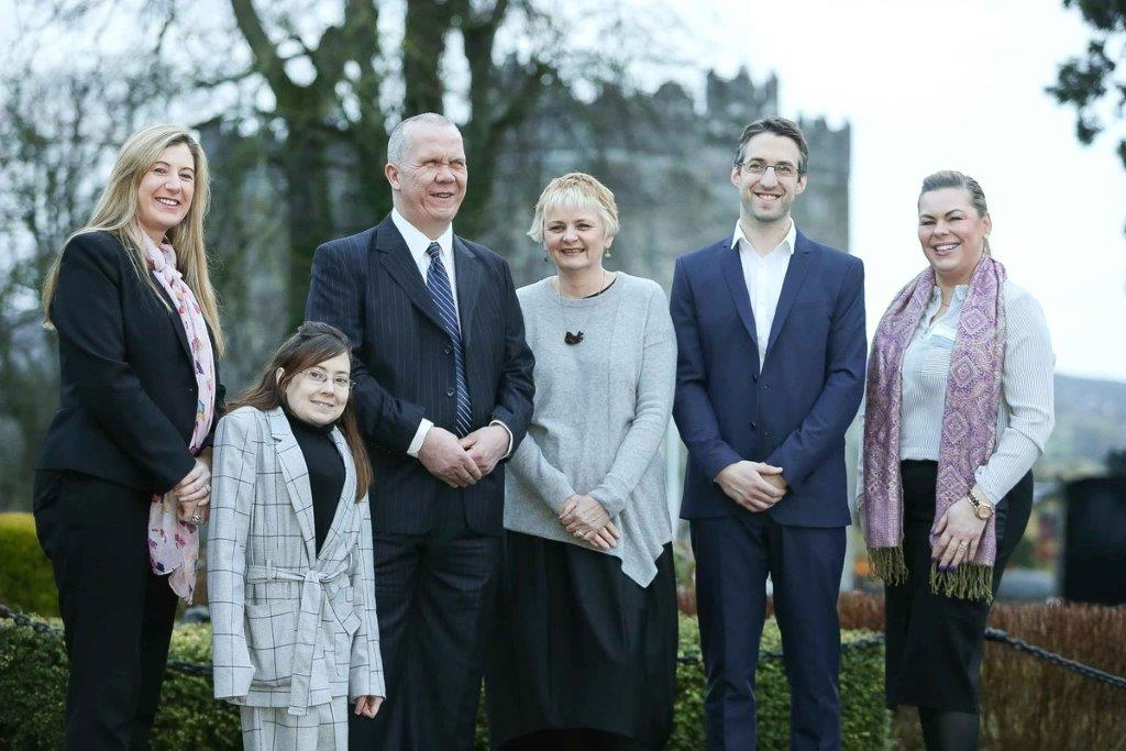 Employability Launched Irelands first Disability Confidence Project