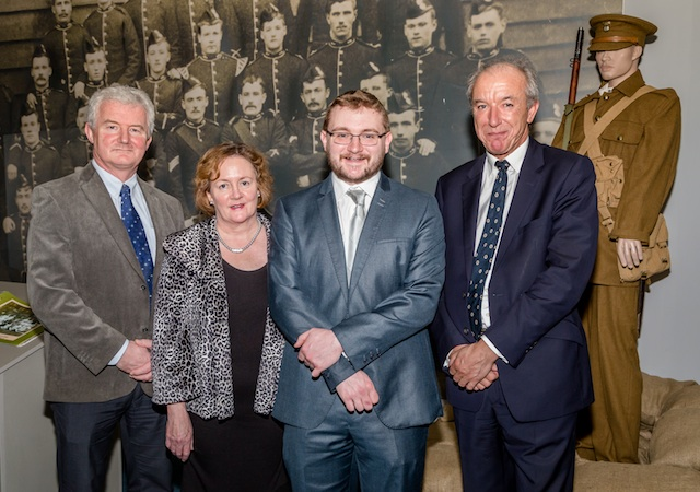Limerick Museum and Archives Scholarship