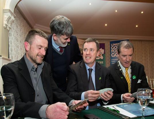Limerick TidyTowns Groups