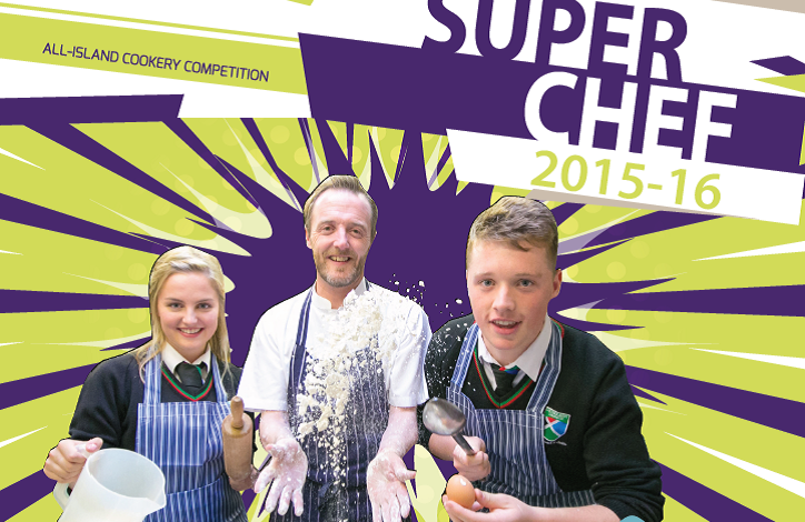 Super Chef Schools Cookery Competition Winner