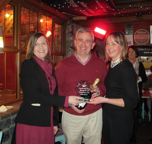 Limerick Tidy Towns Winner 2015