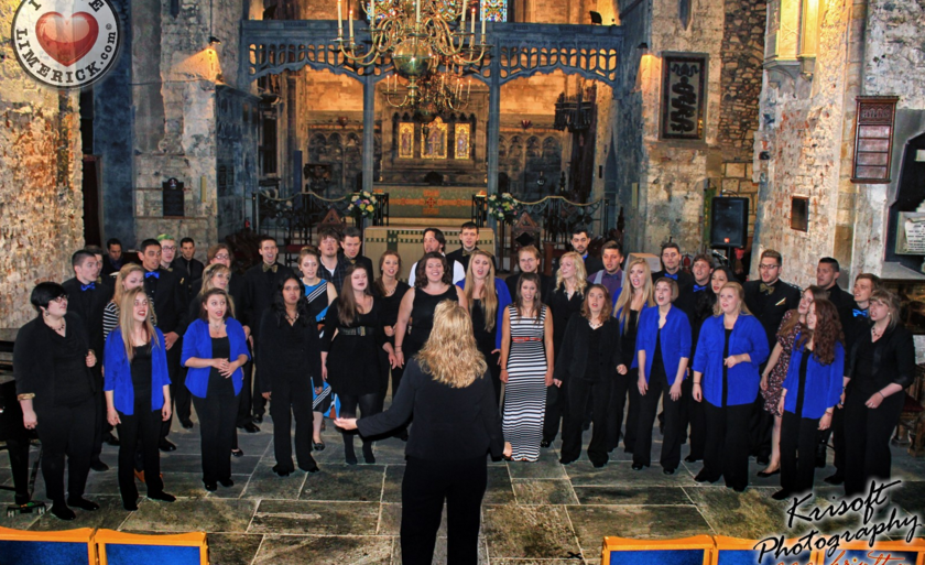 Limerick Choral Festival 2016