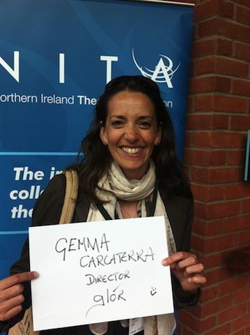Gemma Carcaterra