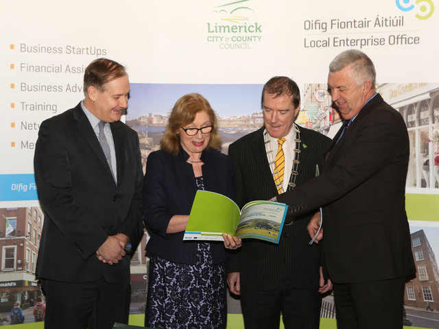 Limerick Food Strategy