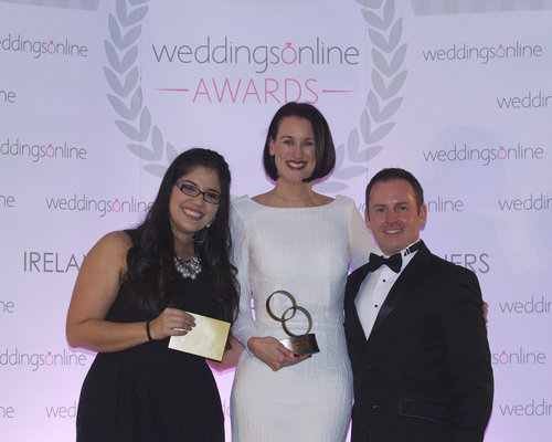Wedding Planner Sharon Mc Meel Wins 2 National Awards