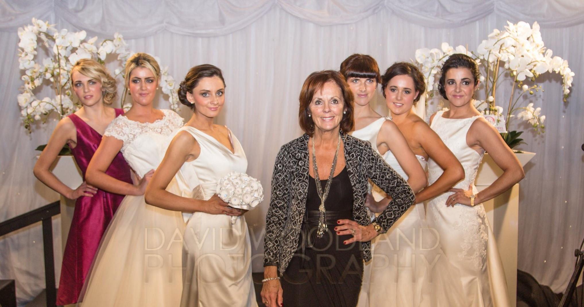 Clares Wish Foundation Wedding Fair 2016