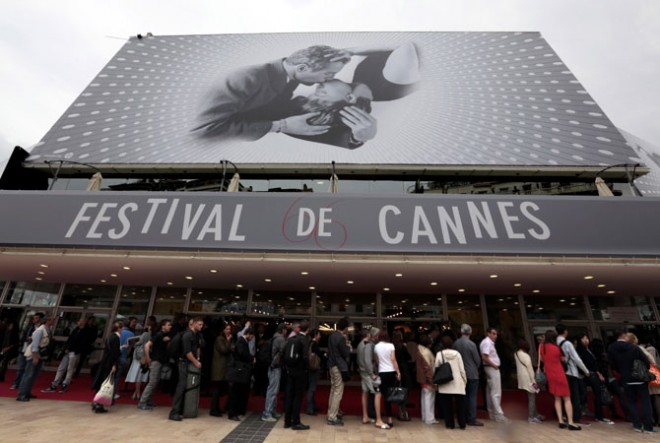 Two Limerick films to be screened at Cannes Film Festival