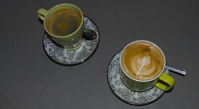 Stormy Teacup