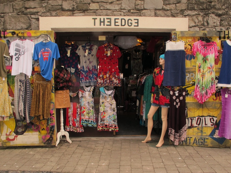 The Edge Clothing Store