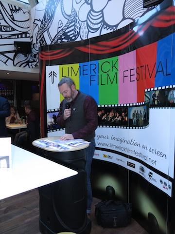 Limerick Film Festival 2016