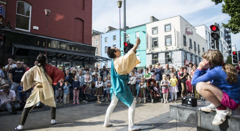 New Limerick Cultural Strategy