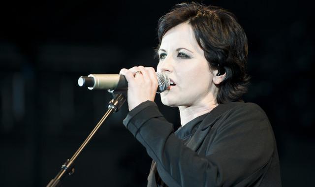 Dolores O Riordan collaboration