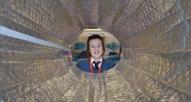 Duffily Bag Emily Duffy
