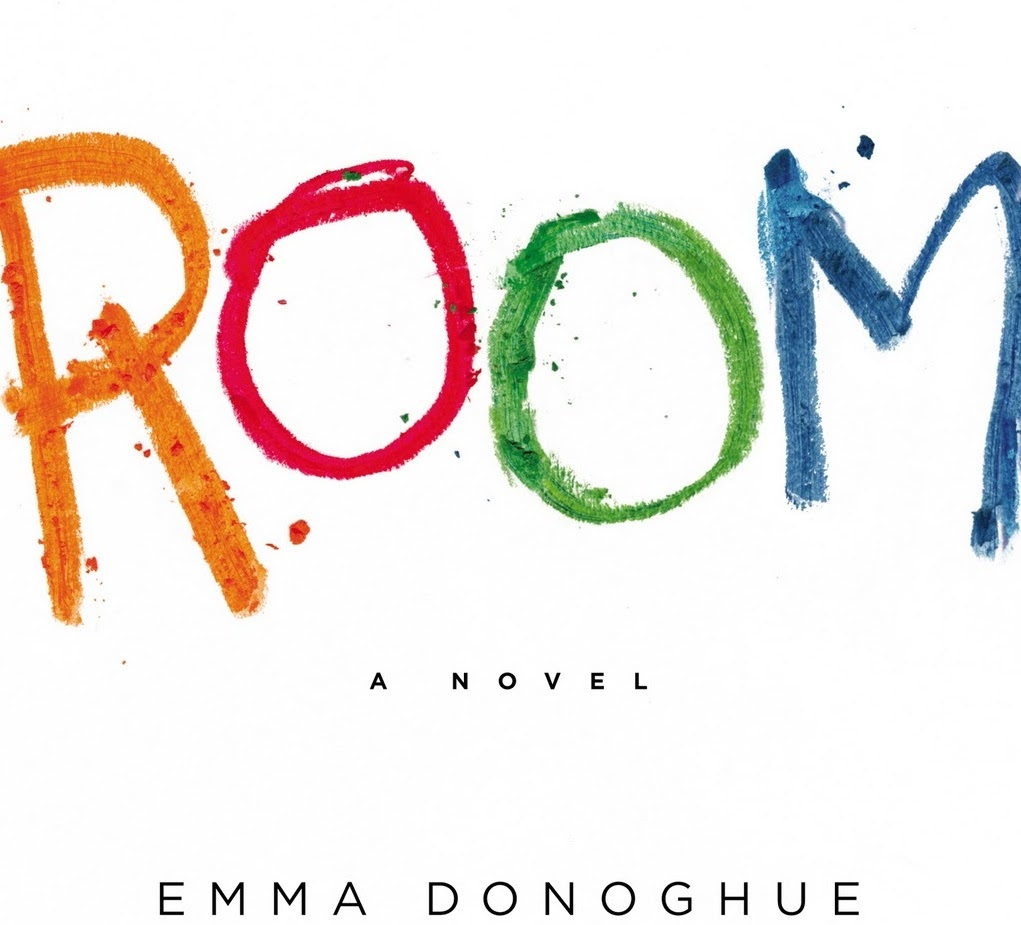 Emma O Donoghues Room Book Review
