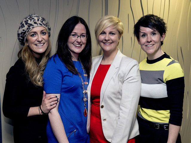 Network Ireland Limerick Event
