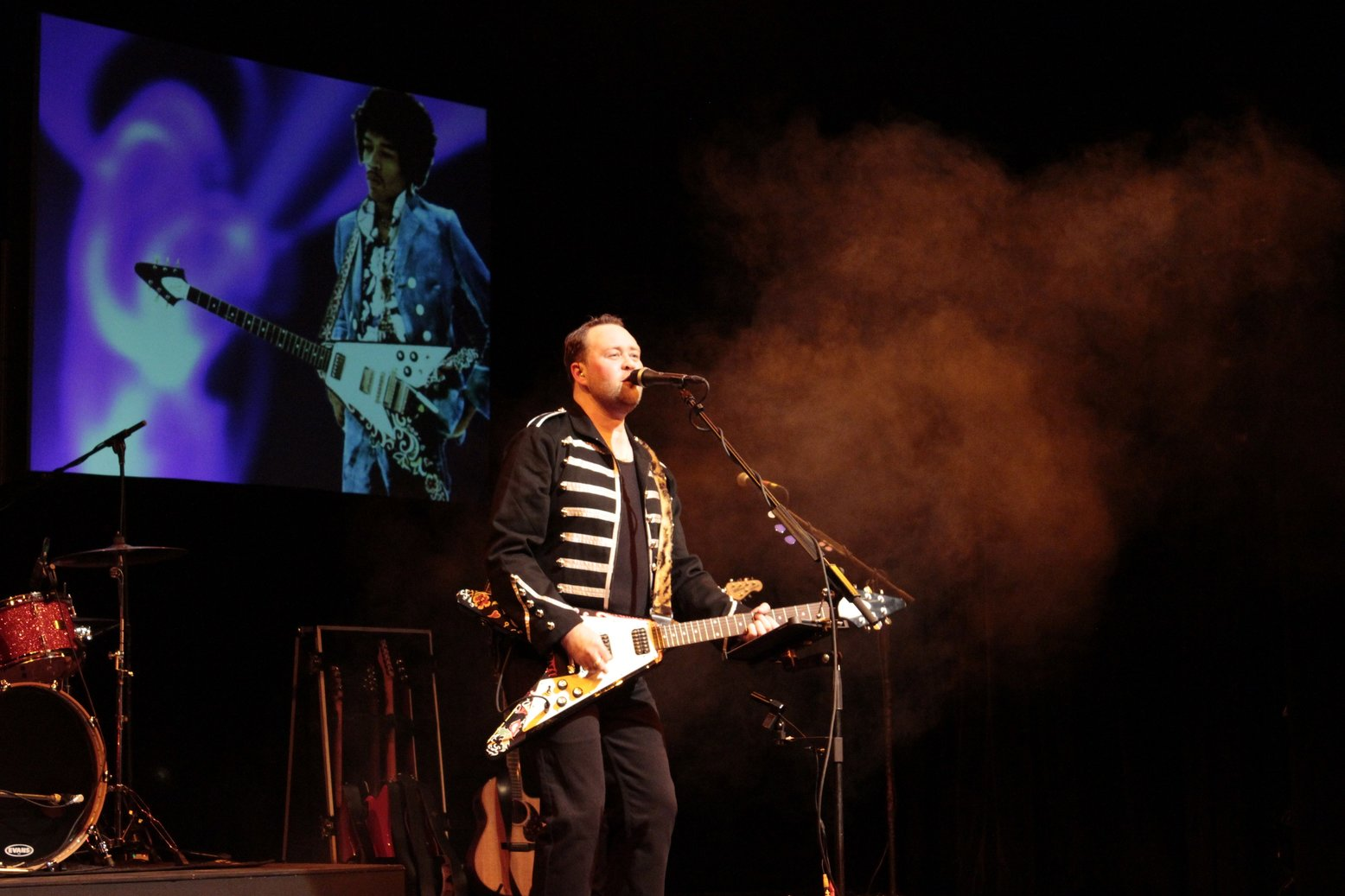 The Story of Guitar Heroes at UCH