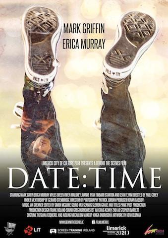 Limerick Film Trilogy 2016