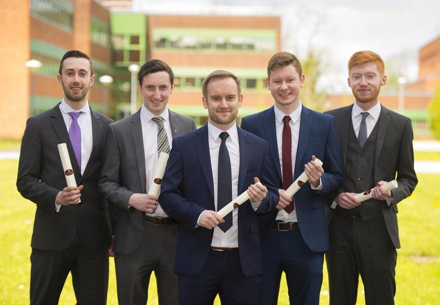 Kemmy Business School Awards 2016
