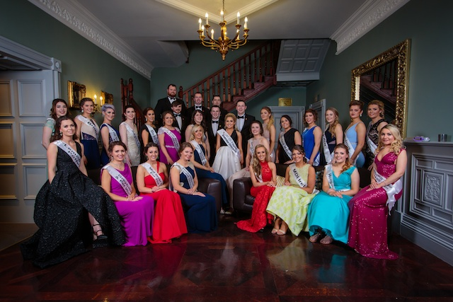 Limerick Rose 2017 Search