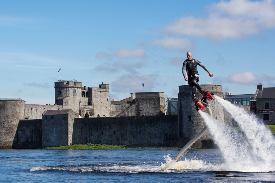 Riverfest 2016 to provide a taste of Limerick