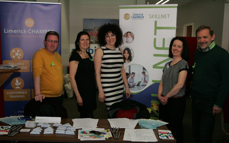 Lifelong Learning Festival in Thomond Park Stadium